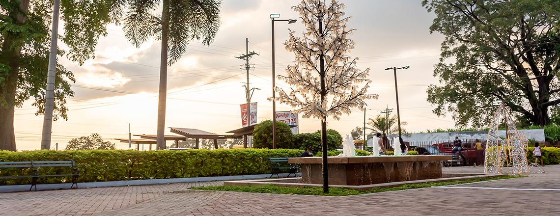 Plaza Américas Mazatenango, Suchitepéquez