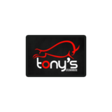 Tony's Steakhouse en Plaza Américas, Mazatenango, Suchitepéquez. 14.5353497,-91.4956644
