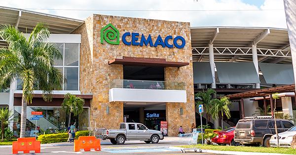 Centro Comercial Plaza Américas, Mazatenango, Suchitepequez