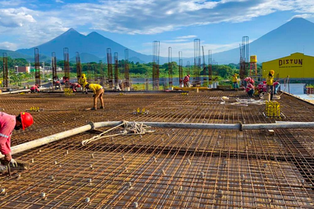 Desarrollos Centros Comerciales Metroproyectos Guatemala