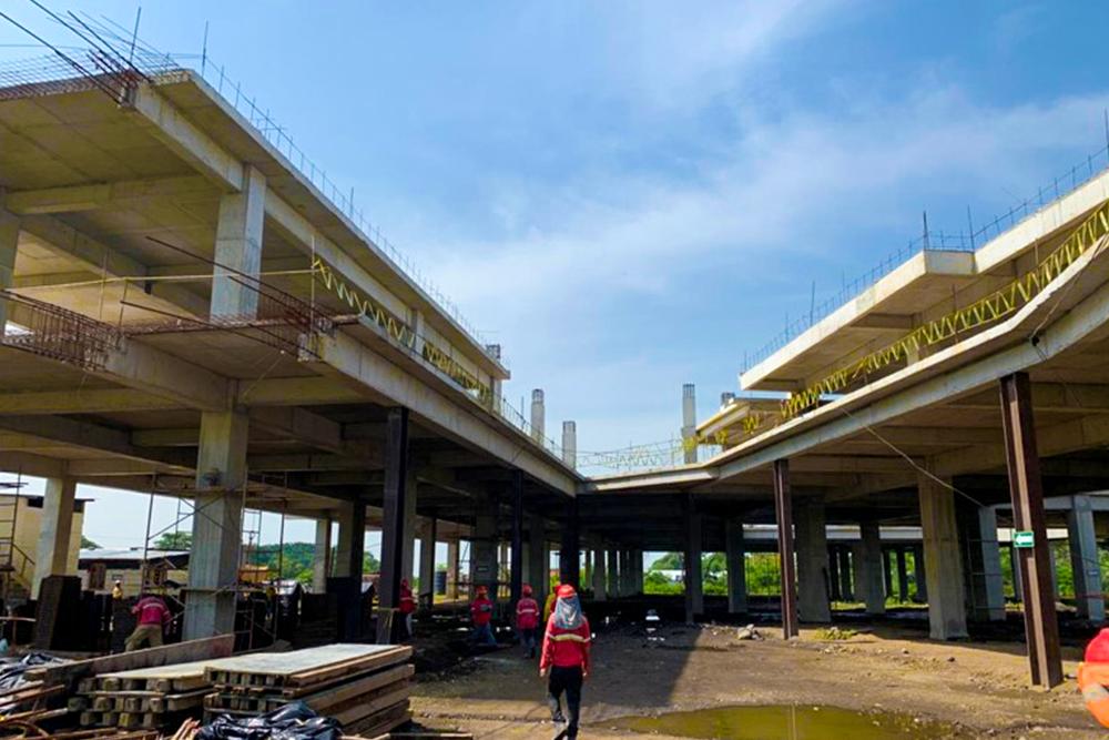 llos Centros Comerciales Metroproyectos Guatemala