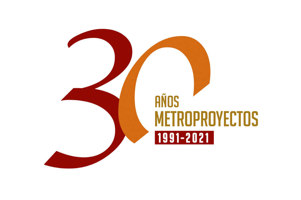 Metroproyectos más de 30 años