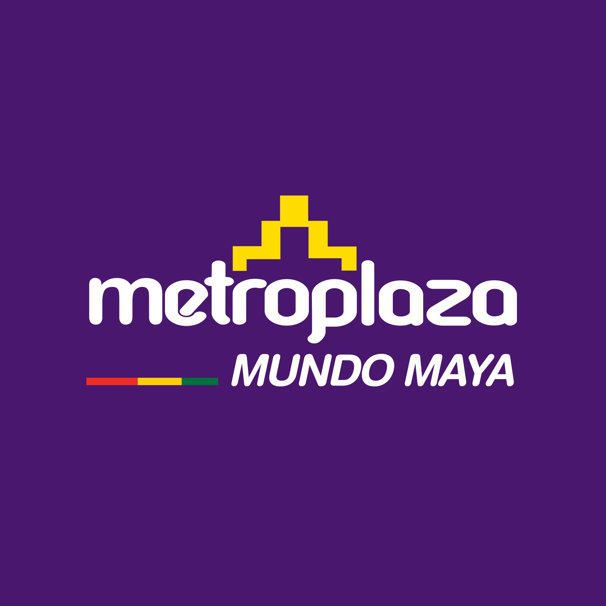 Metroplaza Mundo Maya Fores Peten