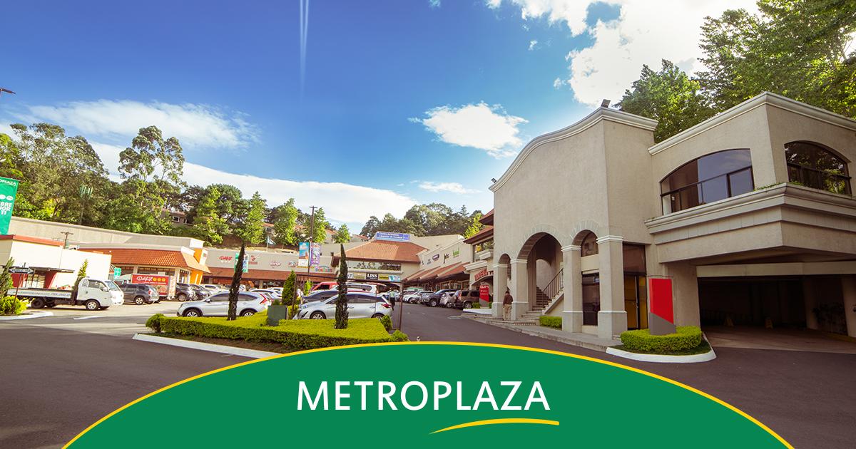 Centro Comercial en Carretera a El Salvador